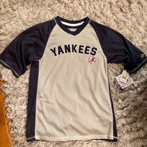 Yankees True Form Shirt Jersey